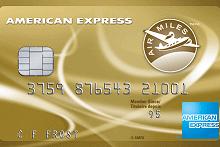 American Express AIR MILES Credit Card——加拿大信用卡-加拿大信用卡