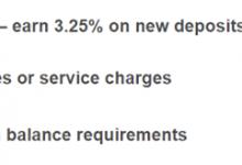 Tangerine:以3.25%的利率增加你的储蓄(目标)-加拿大信用卡