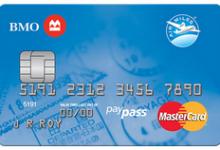BMO免费AIR MILES MasterCard签约奖金改为500英里,替代购买获得双倍英里-加拿大信用卡