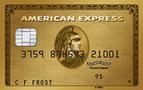 美国运通® 金卡-加拿大信用卡
