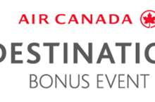 加拿大航空公司目标奖金活动-加拿大信用卡
