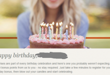 生日当天可获得洲际酒店积分奖金1000-加拿大信用卡