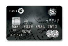 蒙特利尔银行航空里程世界精英旅游保险-加拿大信用卡