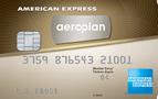 美国运通®AeroplanPlus®*金卡-加拿大信用卡